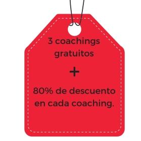 3 coachings gratuitos